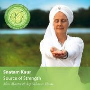 Source of Strength: Meditations for Transformation - Snatam Kaur